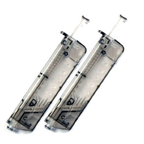 - Asura Airsoft 6mm BB Speed Loader, Pack of 2