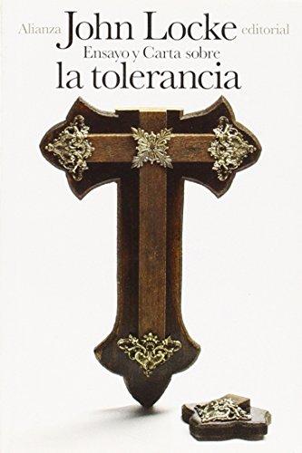 Obstinado micro dolor  Ensayo y carta sobre la tolerancia (El Libro De Bolsillo - Humanidades) John  Locke pdf - stochetaneb