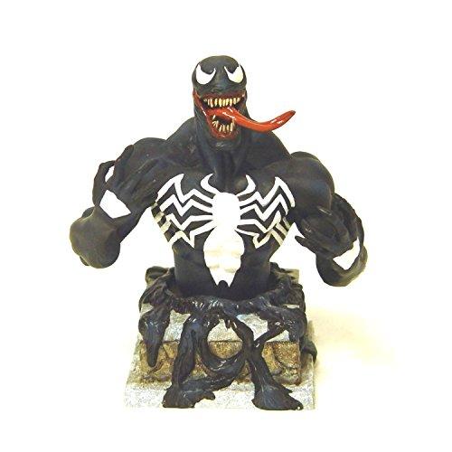 Venom Bust Paperweight