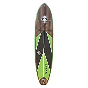 Scott Burke Burke 11' Inflatable Stand Up Paddleboard