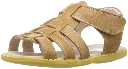 Livie & Luca Finn Leather Sandal Shoes, Toddler/Little Kid, -