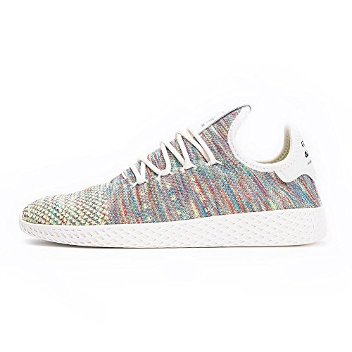 adidas x Pharrell Williams Tennis hu PK Multicolor Yellow