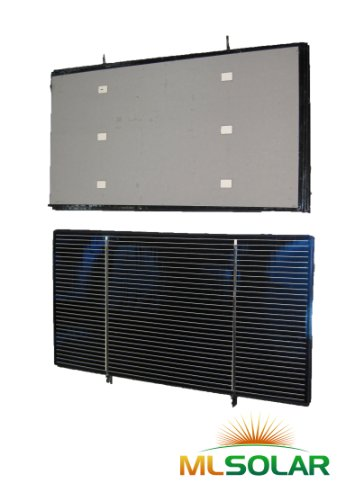 WHOLE Solar Cells Factory Tabbed product image