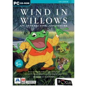 wind in the willows 1995 free