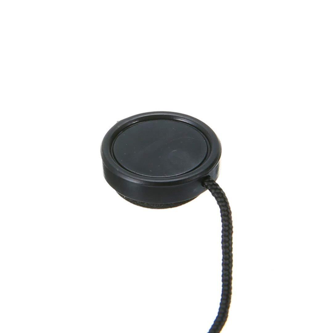 FENGYI KEJI Universal SLR Lens Cap Holder Pro Len Caps Keeper Strap Cord String Leash Rope for Camera Accessories 25cm