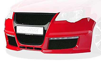 RDX Front Bumper Polo 9N3