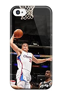 Cheap los angeles clippers basketball nba (12) NBA Sports & Colleges colorful iPhone 4/4s cases 9671796K753729984