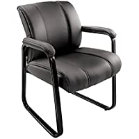 Brenton Studio Bellanca Guest Chair (Black)