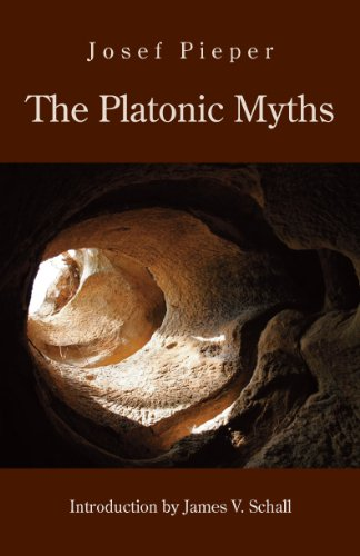 Download The Platonic Myths ebook