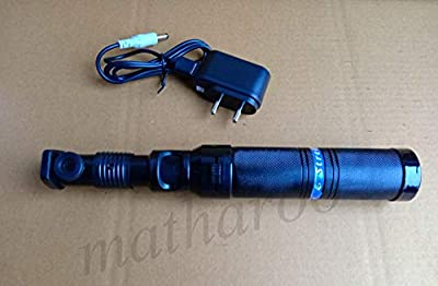 Rechargable Retinoscope