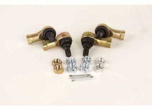 Yamaha YFM 450 Kodiak Inner and Outer Tie Rod Ends Both - Yamaha End Rod Tie