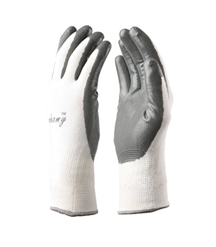 Finnhomy Garden Gloves Nitrile X Large product image