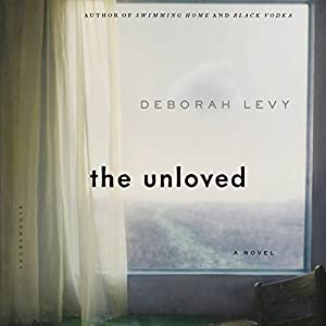 The Unloved Audiobook