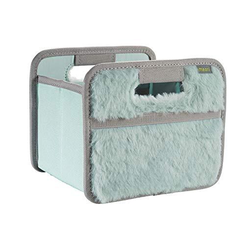 meori Foldable Mini Box 1 Pack Plush Candy Mint ()