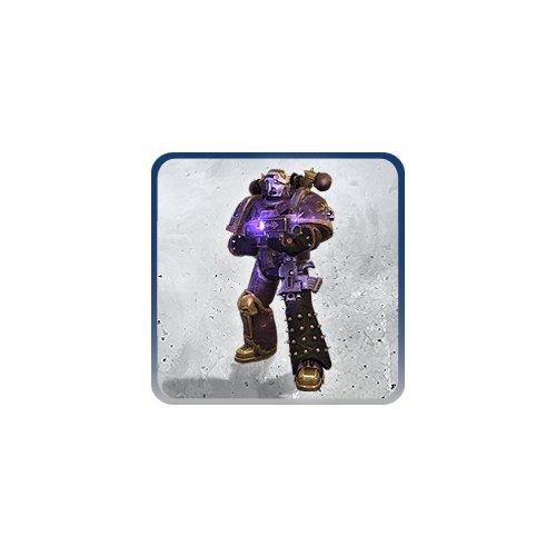 Warhammer 40 000 Traitor Legions