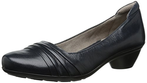Navy Dress Naturalizer Pump Halona Women's PUpq7