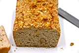No Sugar Aloud Low Carb Banana Bread Mix