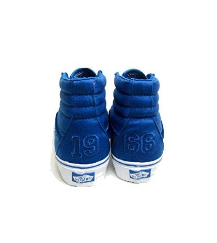 Camionnettes Sk8-hi Division 1 Bleu
