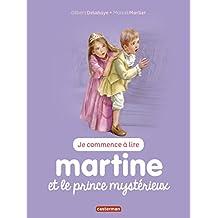MARTINE ET LE PRINCE MYSTÉRIEUX T.48 N.É.