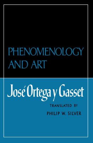 Phenomenology and Art