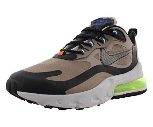 Nike Air Max 270 React WTR Mens Casual Running Shoes Cd2049-006