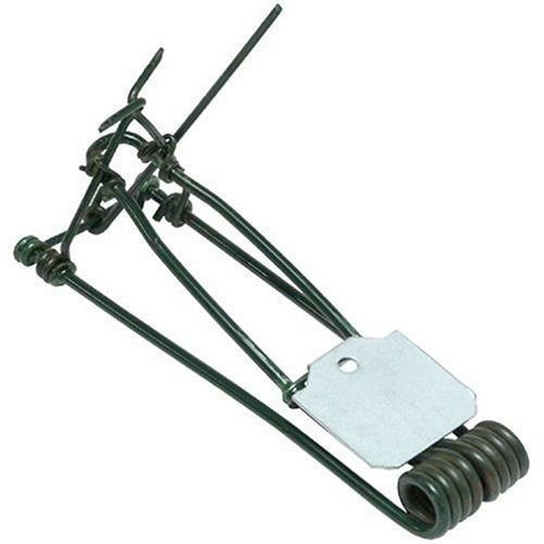 Maccabee 10001 Steel Rodent Trap by Macabee