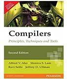 Compilers: Principles, Techniques, & Tools