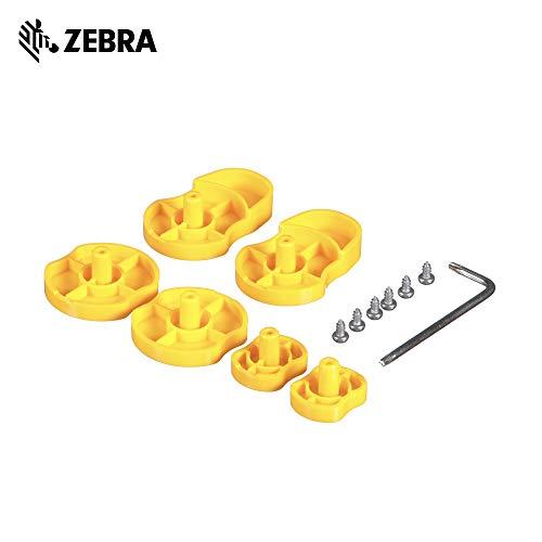Zebra - Ethernet Module Adapter for ZD420 Direct Thermal Desktop Printer - Field Installable by Zebra Technologies (Image #8)