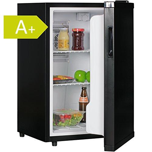 Amstyle Minikühlschrank 65 Liter Minibar Schwarz freistehender Mini ...