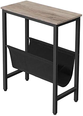 Reviewed: HOOBRO Side Table