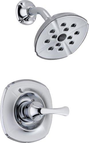 Delta T14292 Addison Monitor 14 Series Shower Trim, Chrome ()