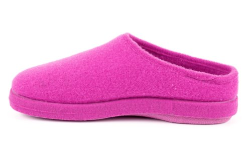 26 Fuchsia Felt Unisex am001 Pointures In Chaussons authéntiques Spain Et Made Grandes Machado Andres 50 petites 7nCxwTqwHB