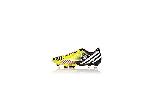 Real Madrid by Adidas Zapatillas Fútbol Tacos Predator LZ TRX ...