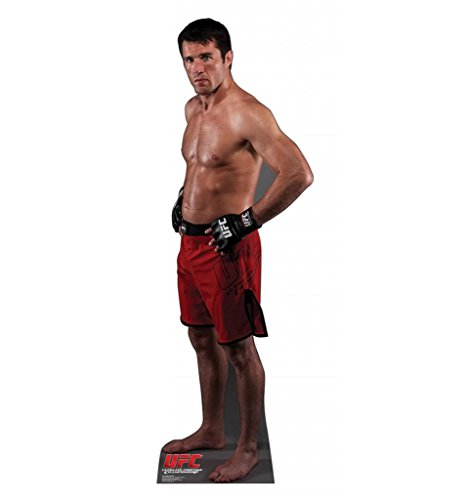 Chael Sonnen - UFC - Advanced Graphics Life Size Cardboard Standup