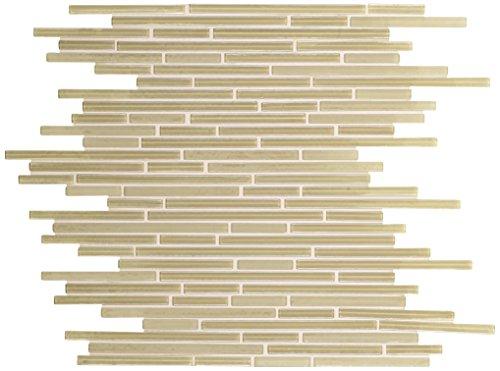 (Dal-Tile 516MS1P-F168 Caprice Tile, 12