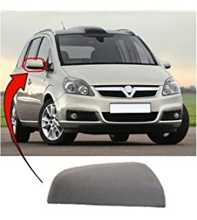 Trade Vehicle Parts MB1106 Front Wing Passenger Side