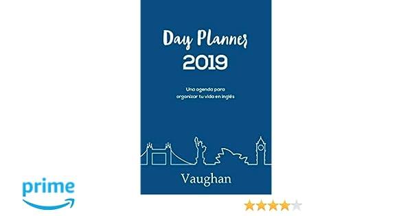 Day Planner 2019: Amazon.es: Julia Nowicki: Libros