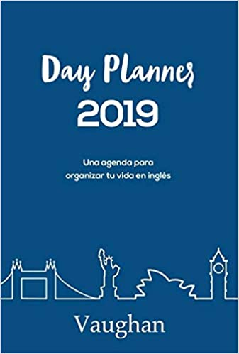 Day Planner 2019: Julia Nowicki: 9788416667352: Amazon.com ...