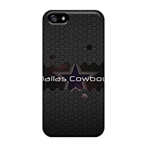 Case Cover Dallas Cowboys/ Fashionable Case For Iphone 5/5s