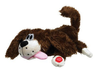 Howler the Hilarious Hound - Crazy Critters