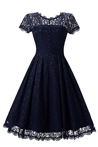LanierWedding Womens Dresses Vintage Cocktail