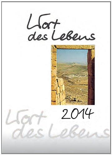 Kalender Wort des Lebens 2014