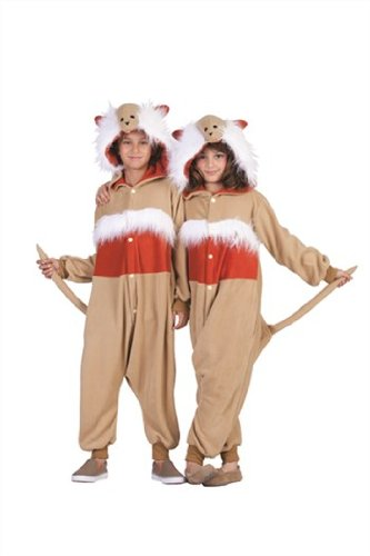 RG Costumes 40111 Funsies' Harley Hamster, Child Large/Size 12-14