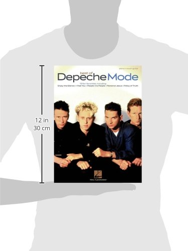 DEPECHE MODE BEST OF