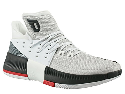 Chaussures junior adidas Dame 3