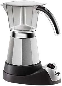 Amazon.com: Alicia Electric Cafetera 6 Tazas: Kitchen & Dining