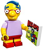 Lego 71005 The Simpson Series Milhouse Simpson Character Minifigures