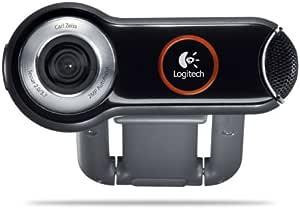 Logitech QuickCam Pro 9000 - Webcam (2 MP, 1600 x 1200