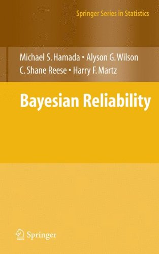 Bayesian Reliability (Springer Series in Statistics)