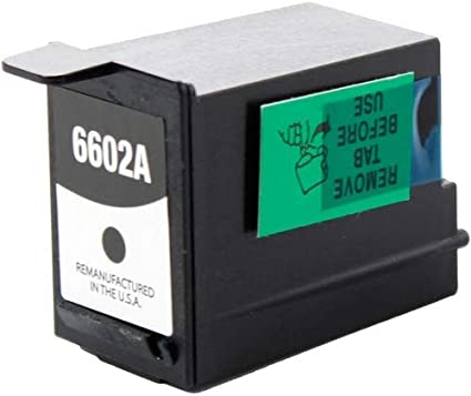 C6602A SuppliesMAX Compatible Replacement for HP Point-of-Sale Cash Register Black Inkjet